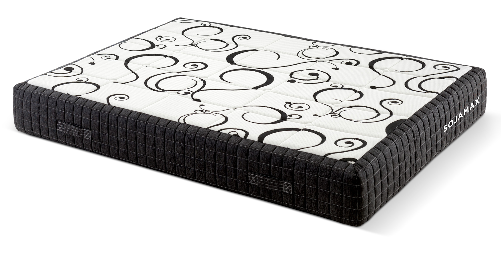 matelas sojamax. Black Bedroom Furniture Sets. Home Design Ideas