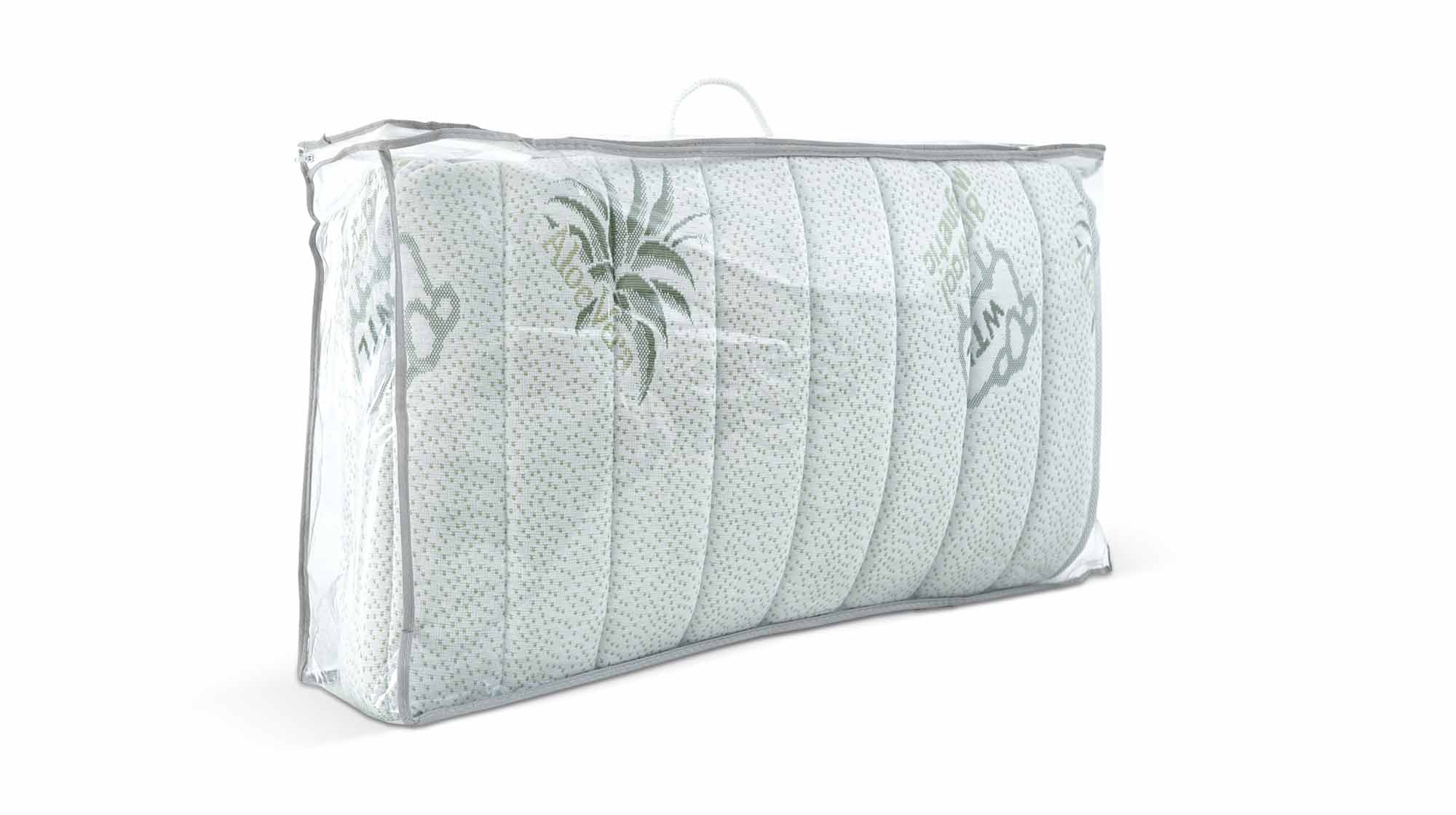 Couvre-matelas Biowool Magnetic