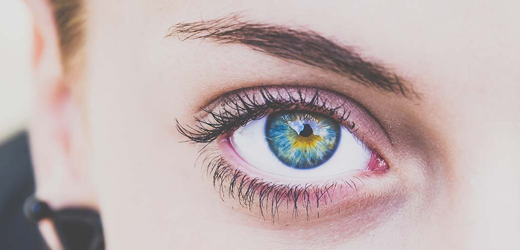 Comment reposer vos yeux?
