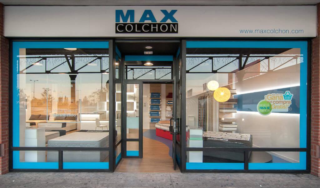 Tienda colchones tienda de colchones en torrevieja with tienda colchones granfort jan with - Colchones santiago de compostela ...