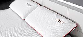 Guía para elegir tu almohada
