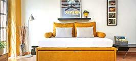 INSPÍRATE! Ambientes para dormitorios únicos