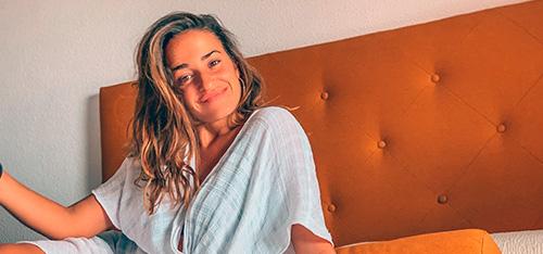 Maxcolchon Gemma Marin