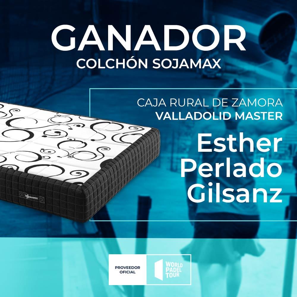 Ganador sorteo Sojamax Valladolid