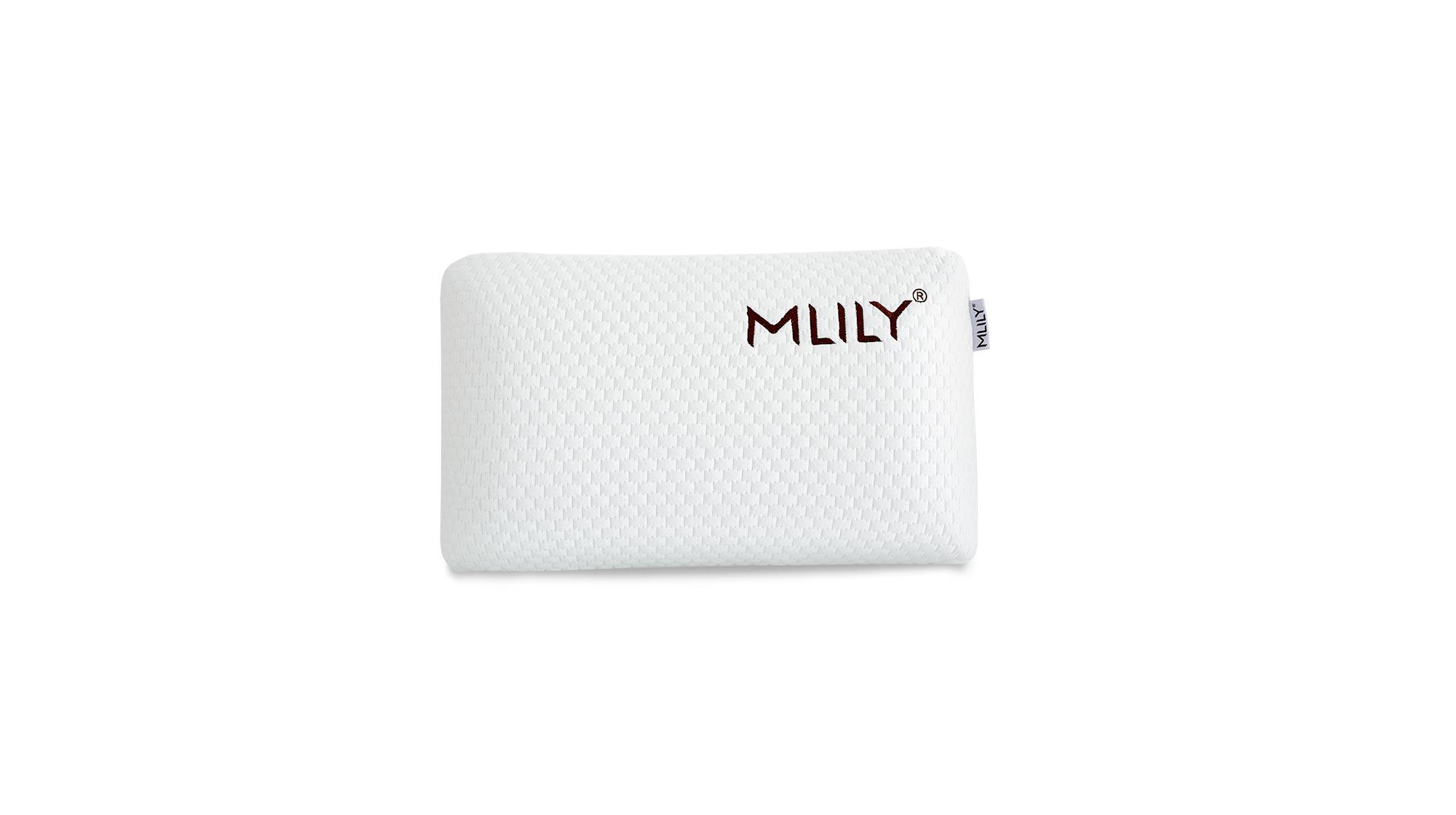 Almohada de viaje Mlily