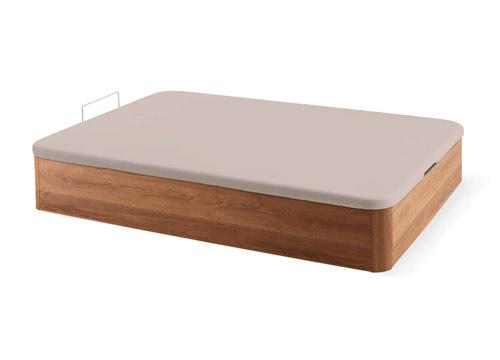 Canapé de Horus Cerezo Tapa 3D