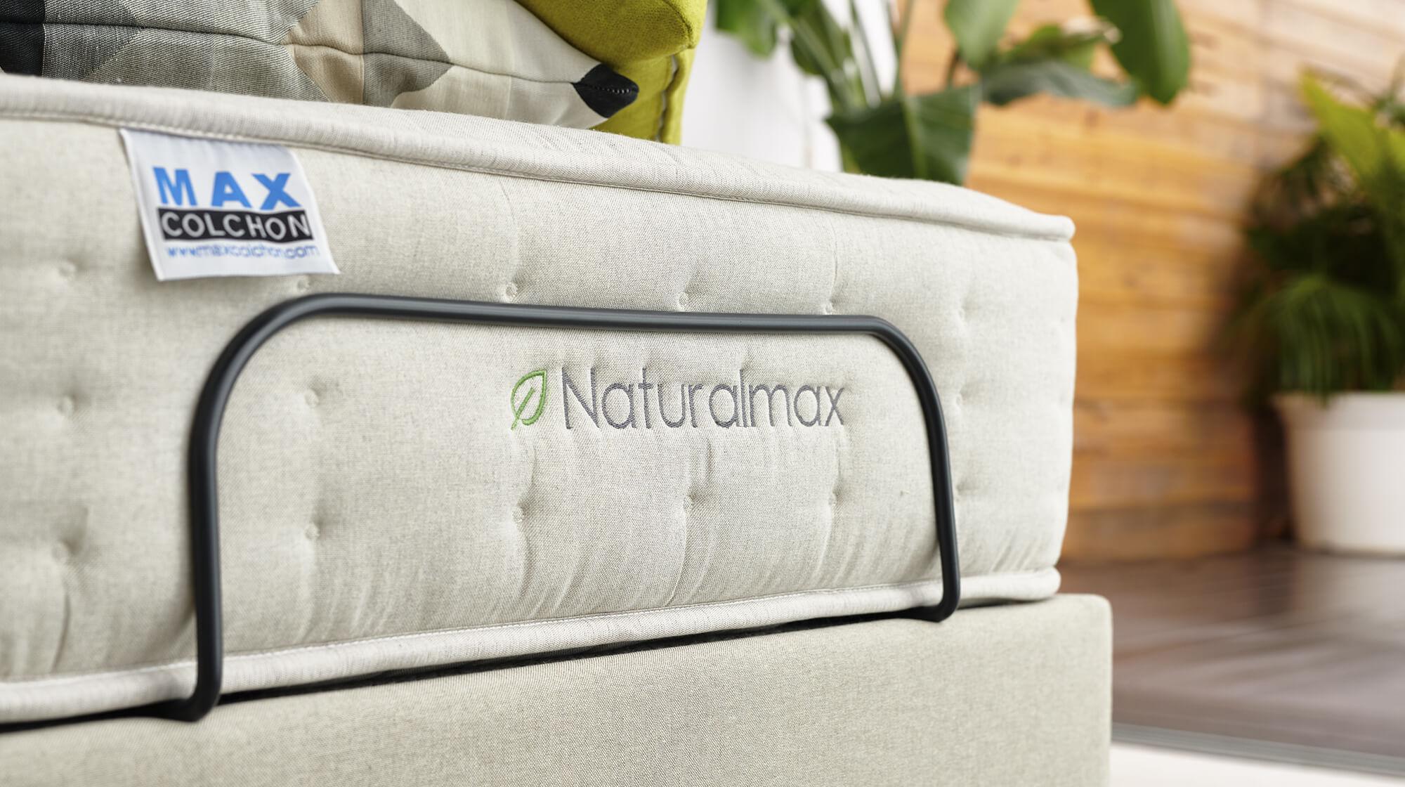 Colchón Naturalmax