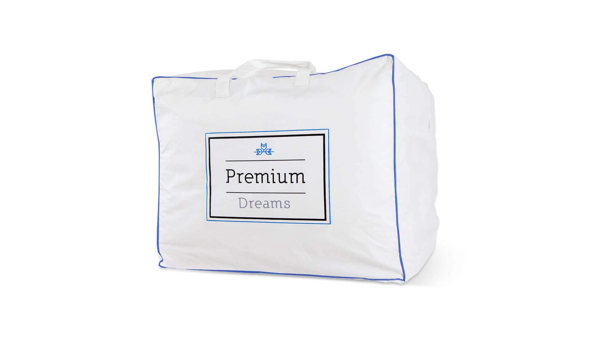 Relleno Nórdico Premium