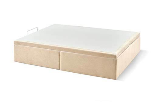Canapé Cuadrado Premium