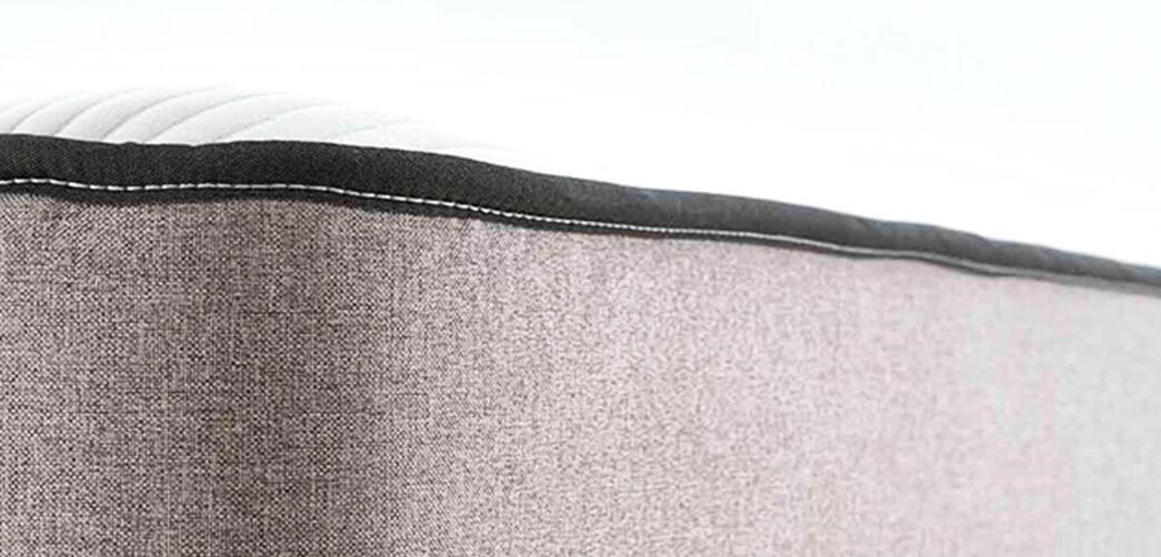Enrollar el colchón mejora su transporte, higiene y comodidad
