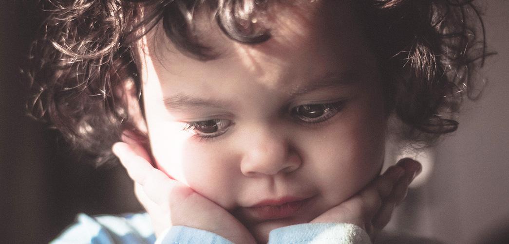 ¿Por qué los niños deben dormir tranquilos?
