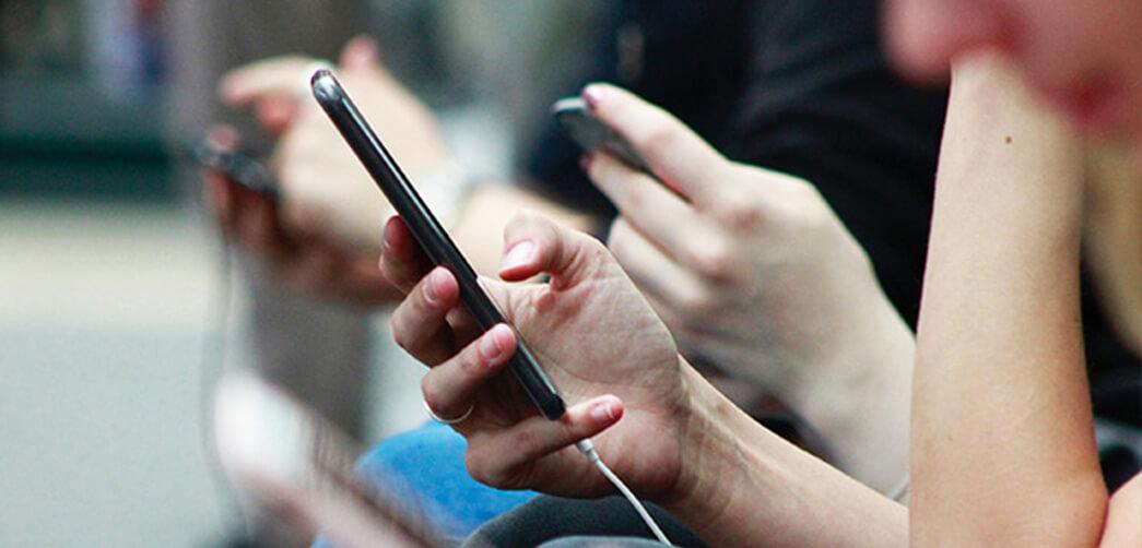 ¿Por qué el móvil es malo para dormir?