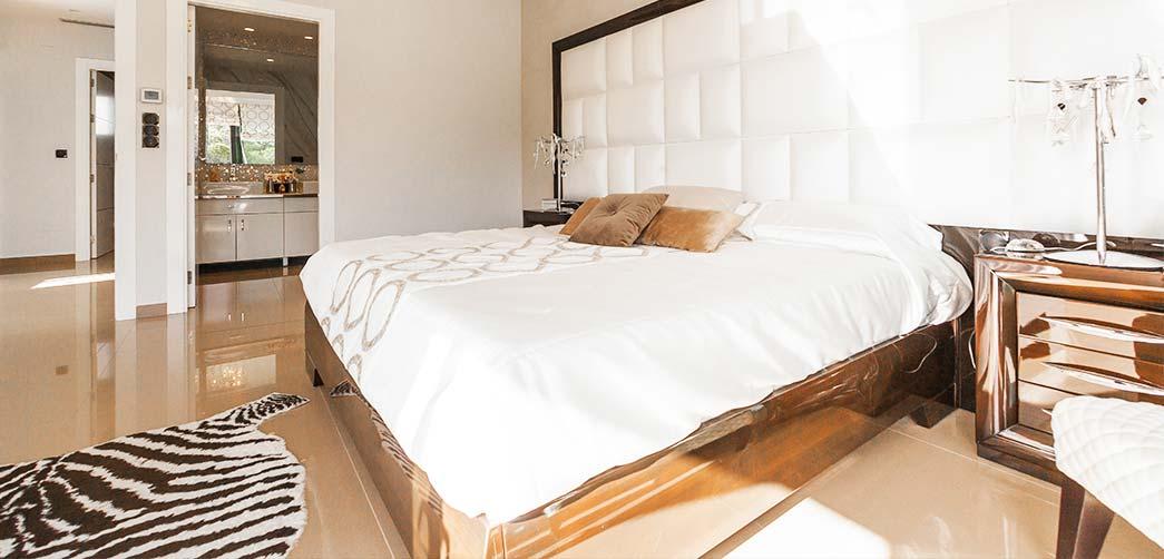 ¿Qué cama es king size?
