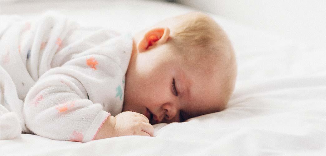 Qué almohada es mejor para niños