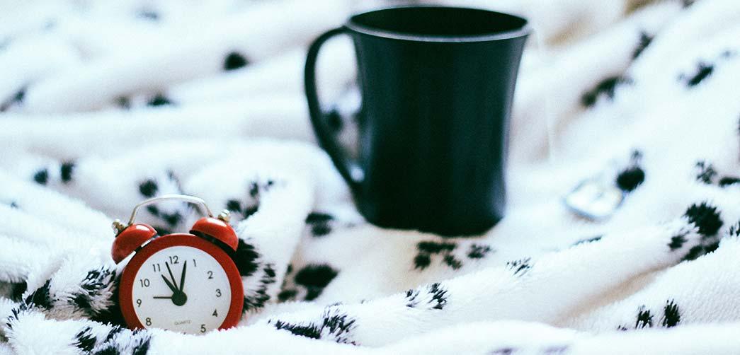 Cómo despertar temprano