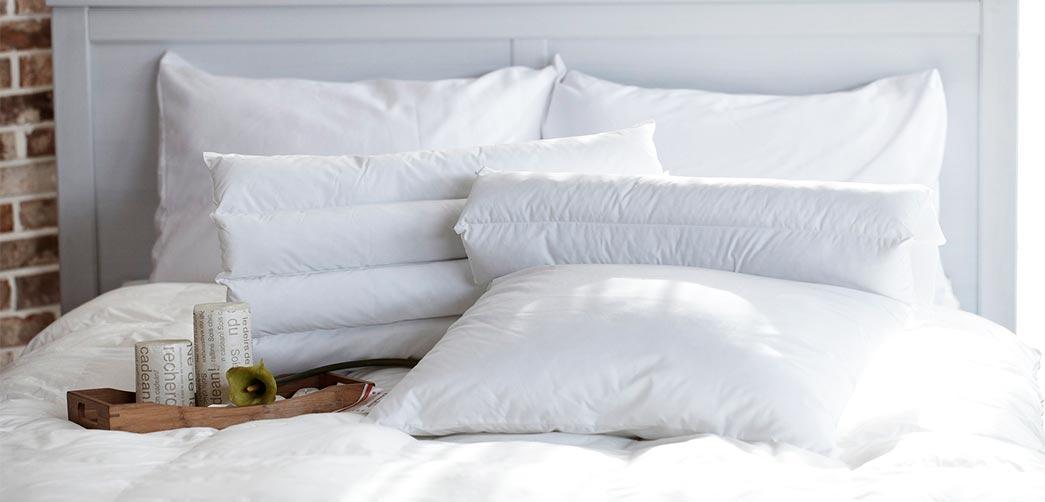 Cómo lavar la almohada viscoelástica