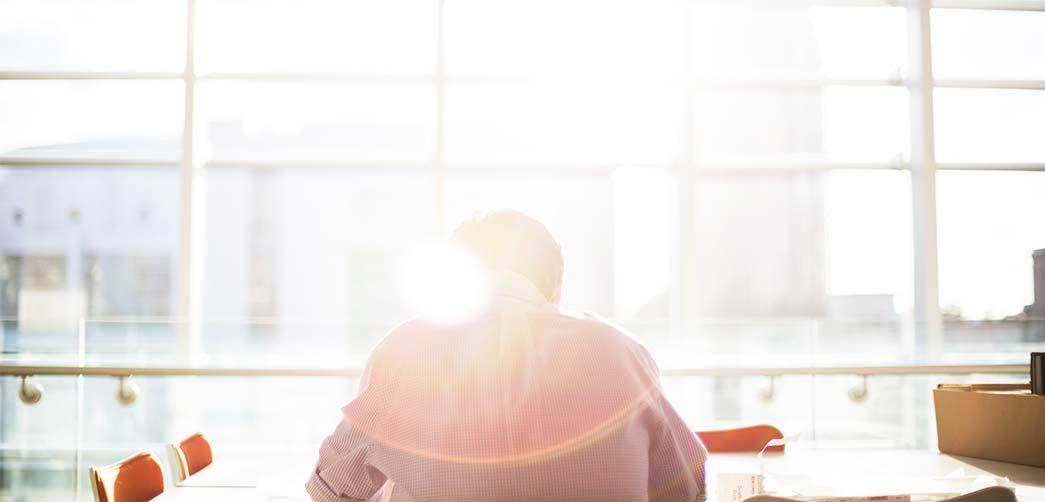 ¿Cómo quitar el sueño en la oficina?