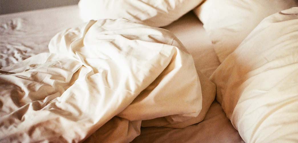 Cuándo cambiar las sábanas