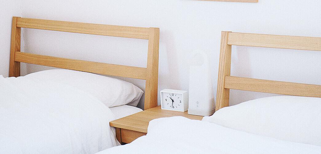 ¿Qué significa dormir en camas separadas?