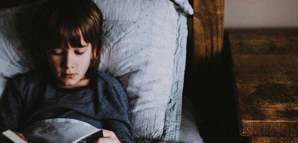 ¿Cómo evitar que tus hijos se orinen en la cama?