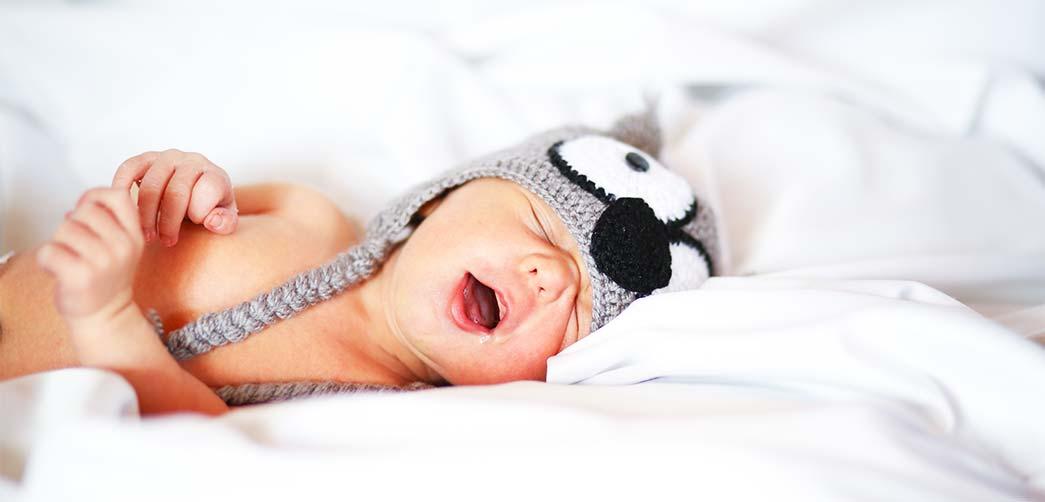 Por qué babeamos la almohada