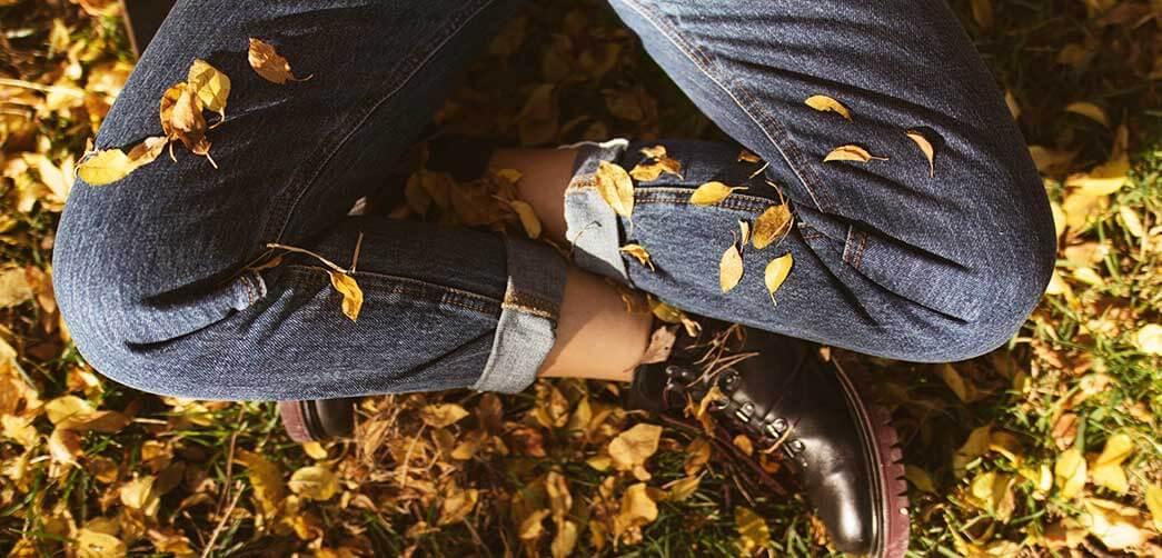 Por qué se duermen las piernas