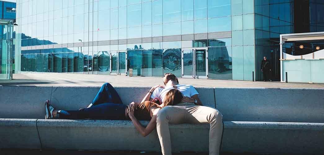 Por qué es malo dormir mucho