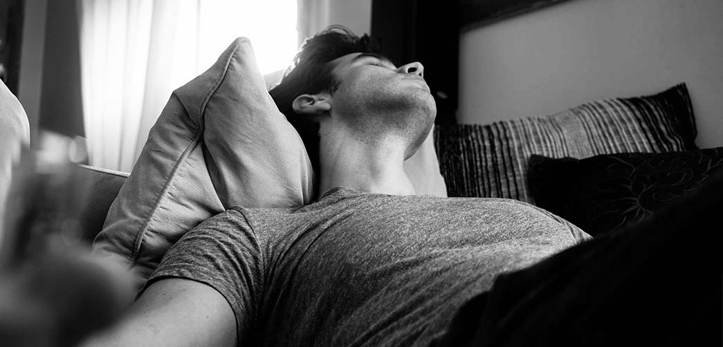 Por qué tengo sueño después de comer
