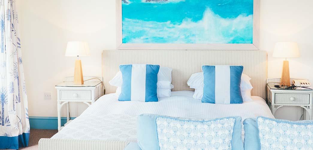Qué sábanas son más frescas