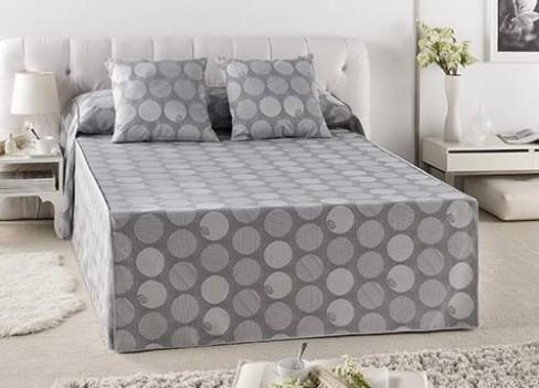 Colchas baratas de algod n para vestir tu cama en maxcolchon - Colchas para sofas baratas ...
