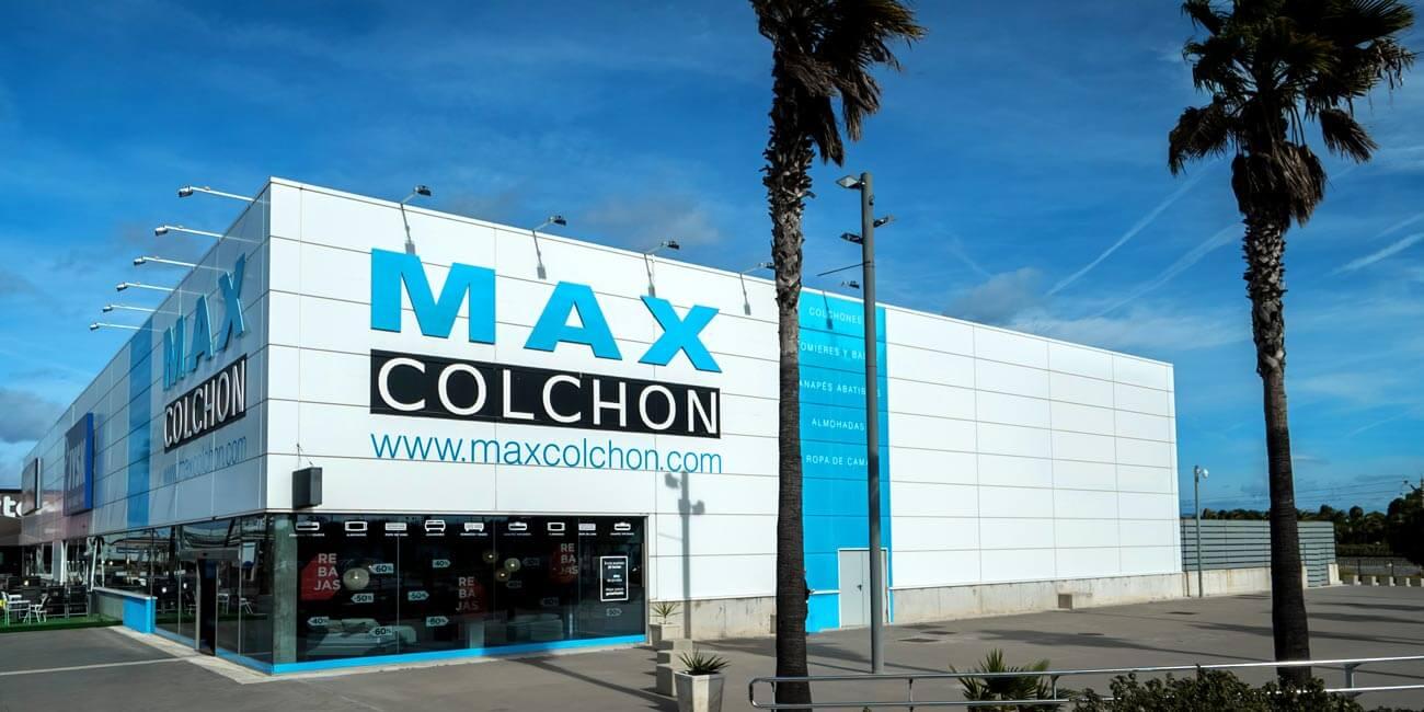 Tienda De Colchones En Pc Bahía Azul De Málaga Maxcolchon