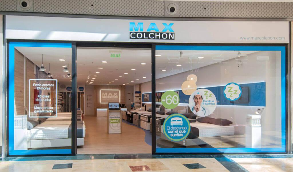Tiendas colchones best tienda de muebles y colchones en for Colchones santiago de compostela