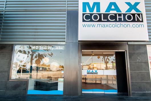 Tienda de colchones en Rivas Vaciamadrid   Maxcolchon