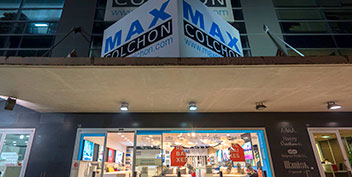Tiendas De Colchones En Barcelona Maxcolchon